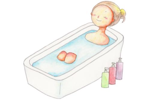 お風呂 入浴